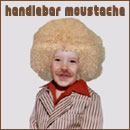 Handlebar Moustache - Nothing but solid gold hits